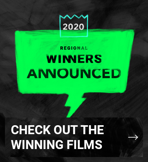 See the list of winning Regional films for the 2020 Festival