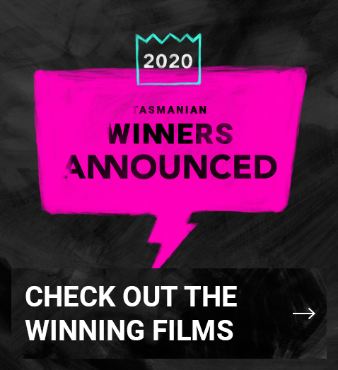 See the list of winning Tasmanian films for the 2020 Festival